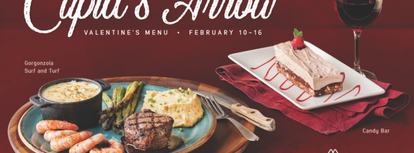 Valentine's Week at Grillsmith