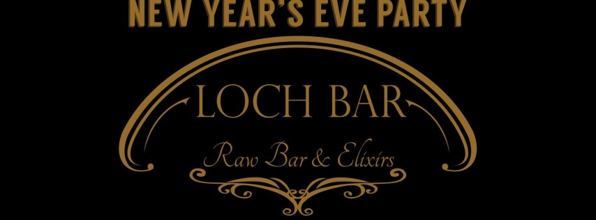 New Year's Eve Party at Loch Bar