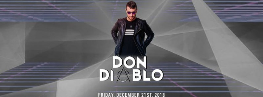 Don Diablo - HOUSTON