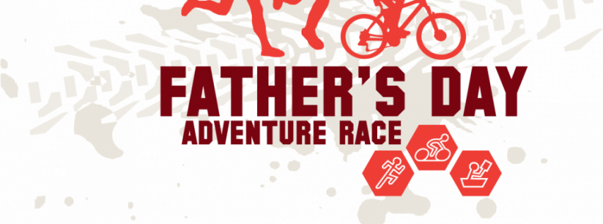 The Father's Day Adventure Race