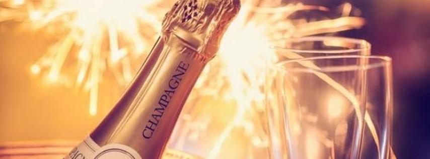 Wit & Wisdom's New Year's Eve Extravaganza