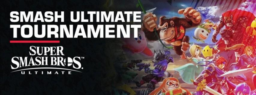 NYC Smash Ultimate Tournament