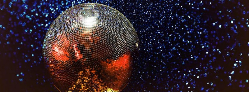 Disco Groove New Year's Eve with SPIN Austin and ATX Sports & Adventures