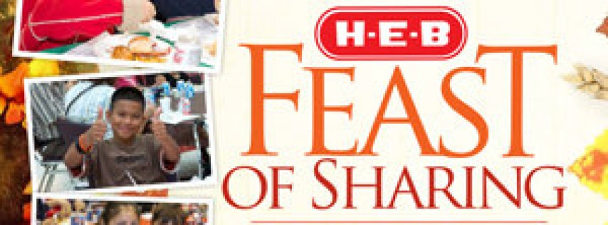 H‑E‑B Feast of Sharing