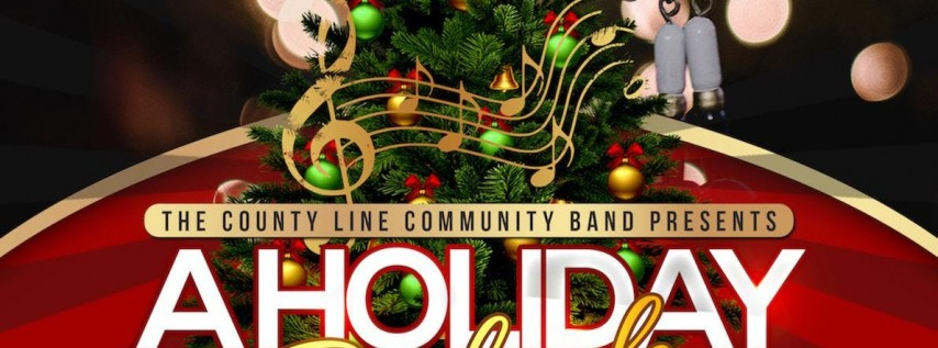 County Line Community Band Christmas Concert