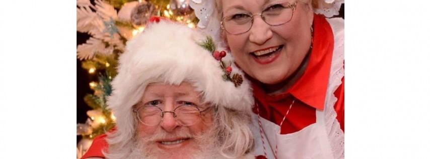 Santa's Village at WH Robinson