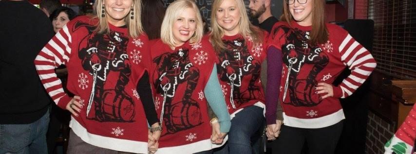 Girls Night Out Holiday Sip & Shop Social at Aj McMurphys Irish Pub