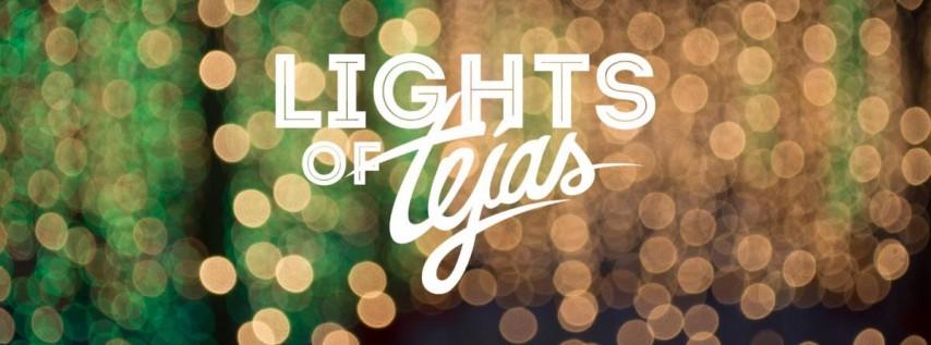 Lights of Tejas