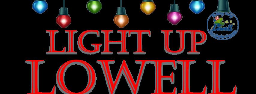 Light Up Lowell Festival & Christmas Parade