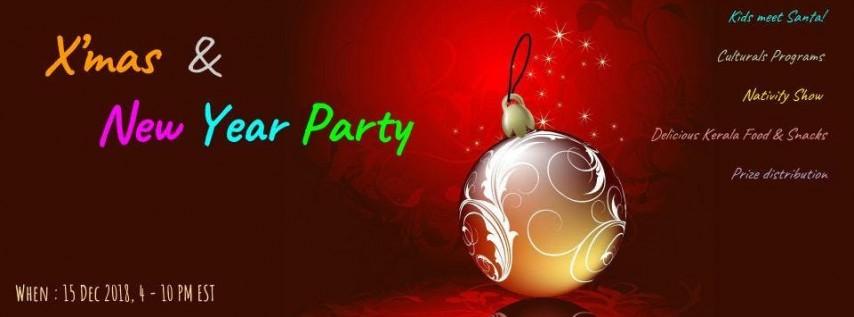 CLTMA Christmas & New Year Celebrations 2018