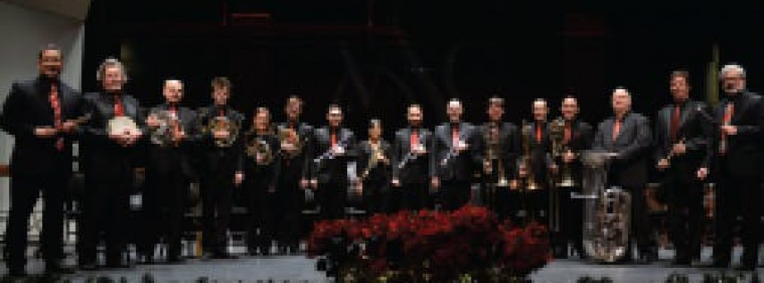 Virginia Symphony Orchestra - Holiday Brass