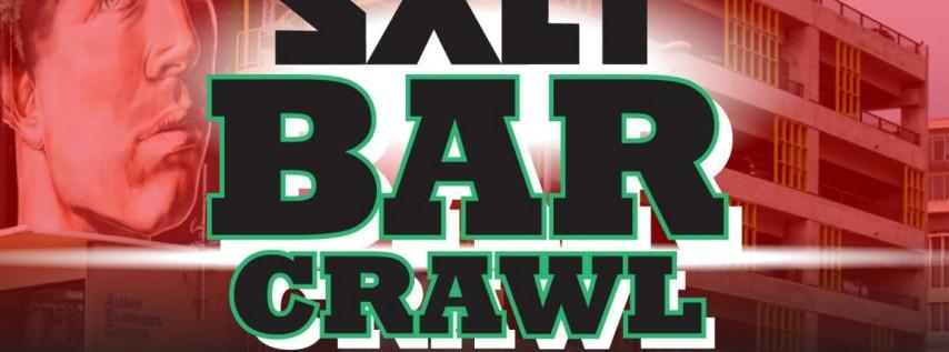 SALT AT OUR KAKA'AKO HOSTS SALT BAR CRAWL