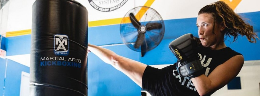 Black Friday Specials @ MA Fitness Kickboxing