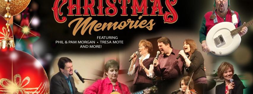 CHRISTMAS MEMORIES TOUR - LEE'S SUMMIT MO