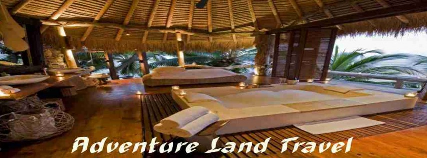 Adventure Travel Land