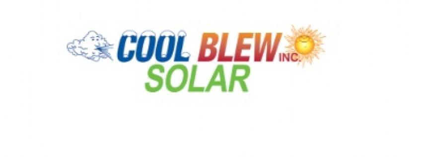 Cool Blew Solar