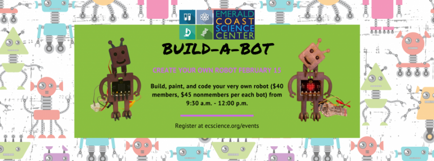 Build-a-Bot Workshop