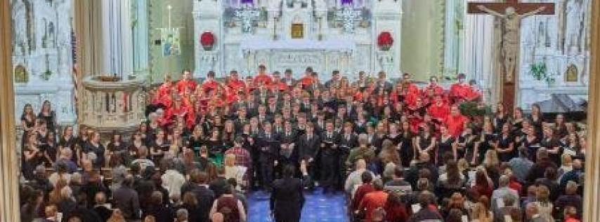 2018 Redemptorist Christmas Concert