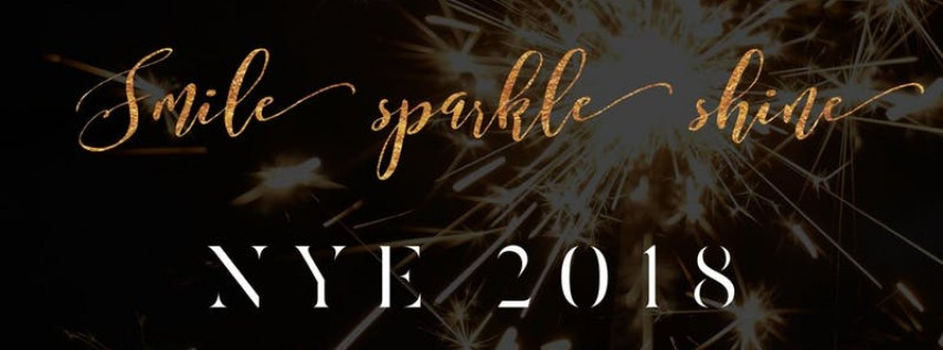 New Years Eve at The Ballroom