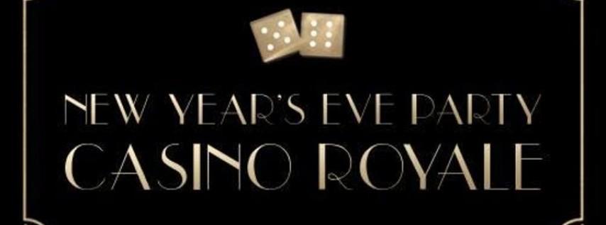 Seoul Food New Years Eve Casino Royale