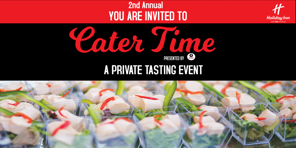 Cater Time