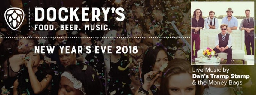 New Year's Eve At Dockery's