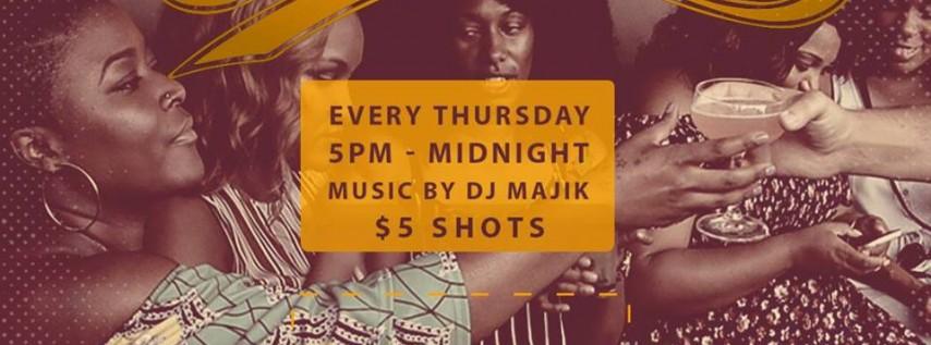 Cheers | Live Music & $5 Shots + 2-4-1 Wine