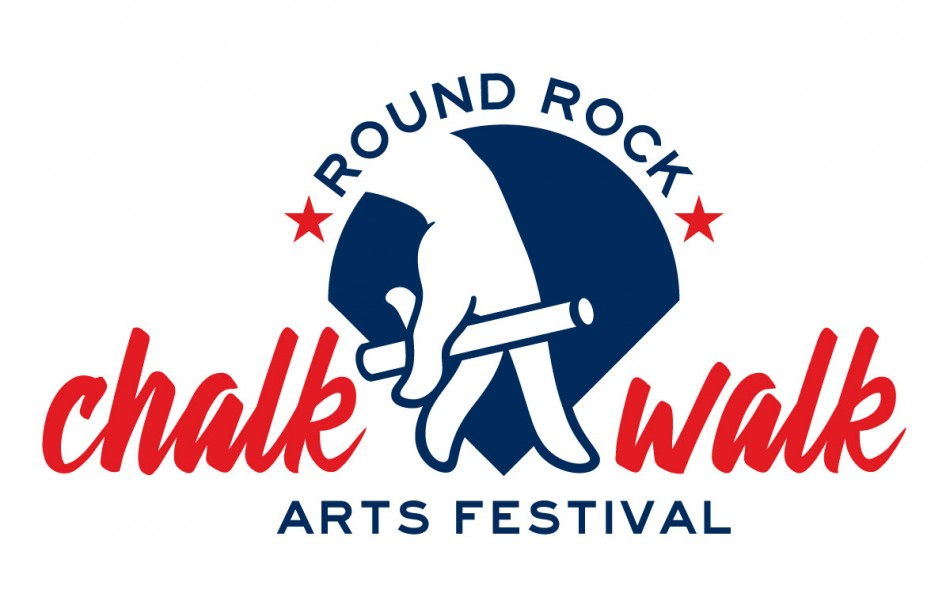 Round Rock Chalk Walk Arts Festival