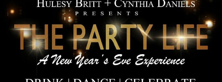 Party Life 2018: New Year's Eve Experience
