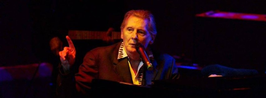 New Year's Eve 2019 Concert Featuring Jerry Lee Lewis