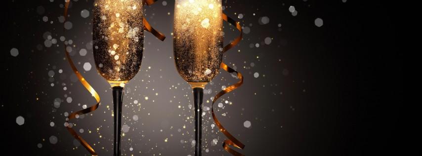 Chart House New Year's Eve 2018 - Philadelphia, PA