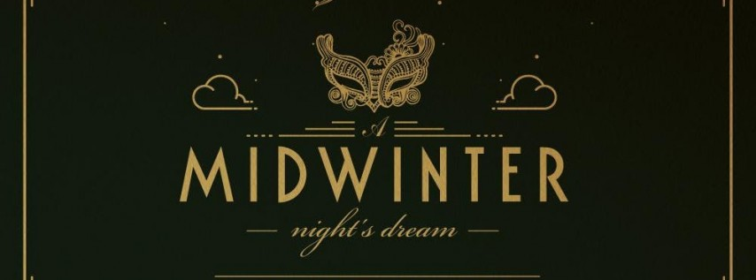 Midwinter Night's Dream: New Year's Eve 2019