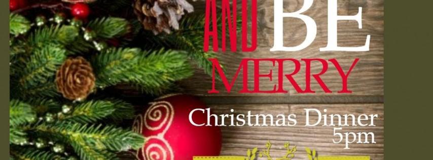 RONALD MCDONALD HOUSE CHRISTMAS DINNER -PHILLY