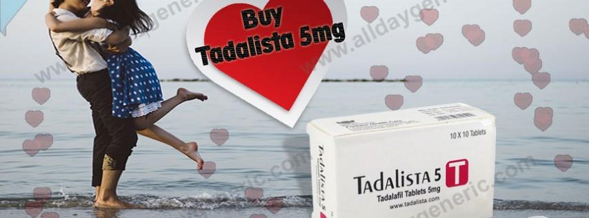 Buy Tadalista 5mg