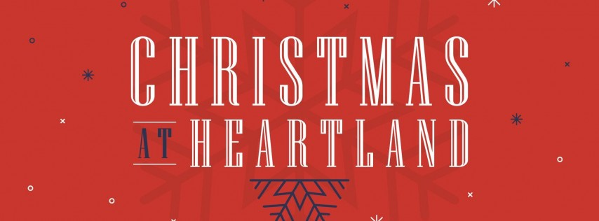 Heartland Church Christmas Services - NE Indy Campus