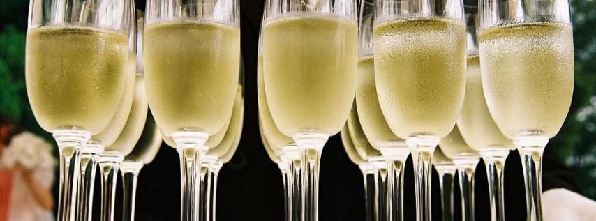 Bubbles! Champagne tasting take 3