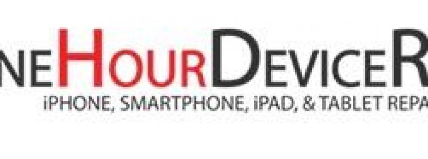 Atif Saeed One Hour Device iPhone Repair