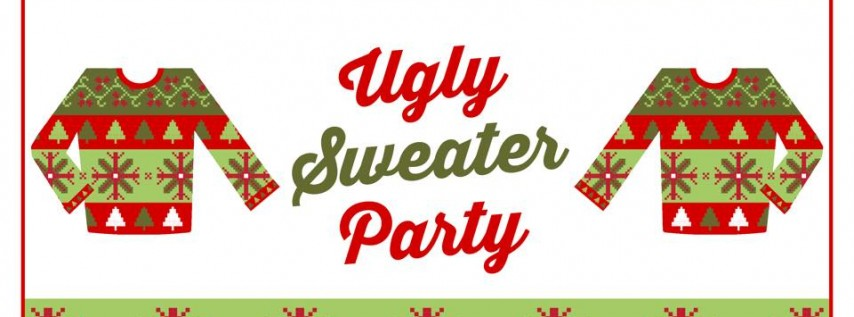 Annual Ugly Christmas Party