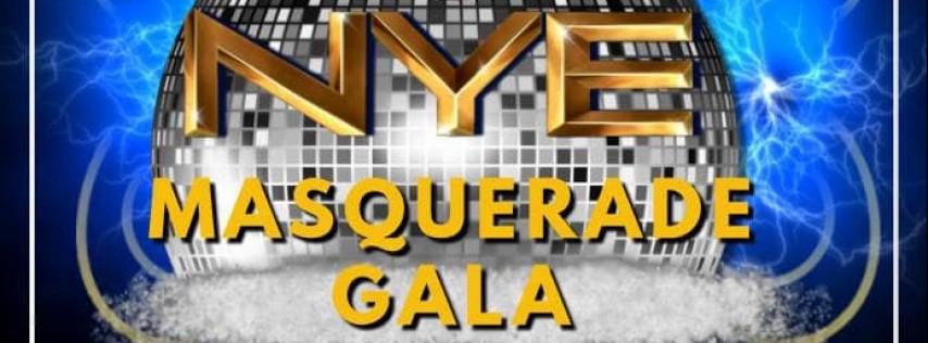 NYE Masquerade Gala
