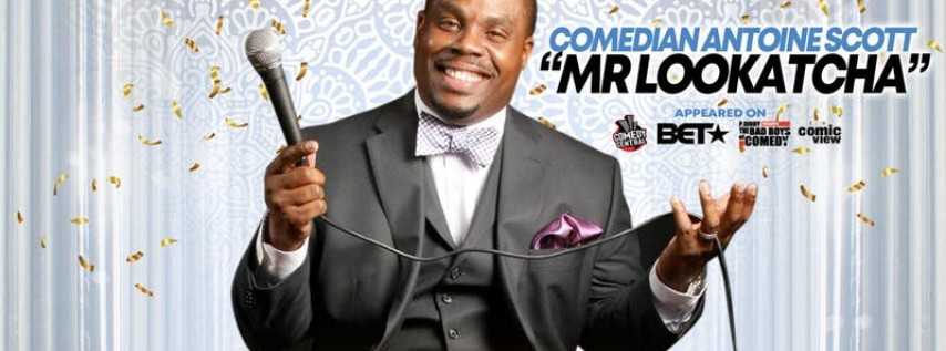 CGYLO COMEDY SHOW NEW YEAR, NEW LAUGHS