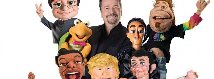 Terry Fator // Clearwater, FL // December 29th