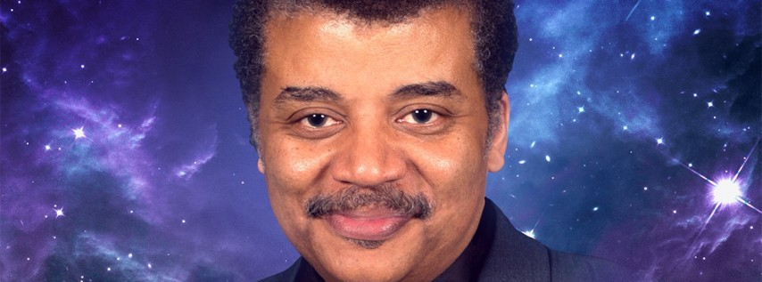 An Evening with Neil deGrasse Tyson