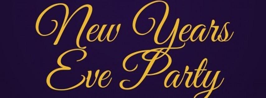 New Year's Eve at Tavolino Della Notte