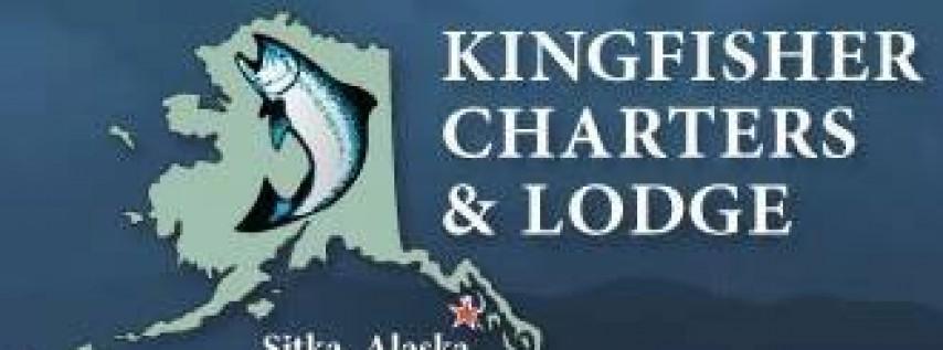 Kingfisher Charters LLC, Alaska Fishing Lodge