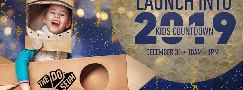 Kids Countdown 2019