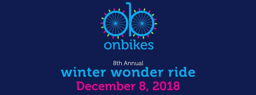 The 8th Annual Winter Wonder Ride