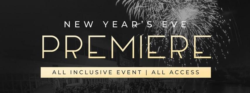 NYE 2019 Premiere at Aloft Downtown Tampa