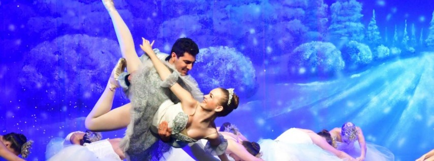 The Nutcracker presented by Bay City Ballet