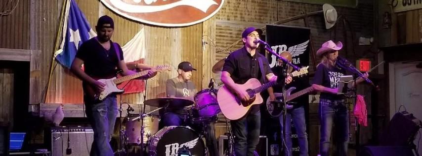JR Herrera Band @Thirsty's