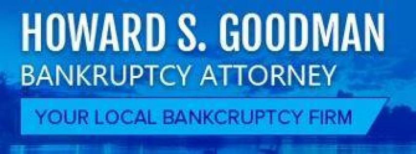 Denver Lawyer Howard Goodman Chapter 13 Bankruptcy